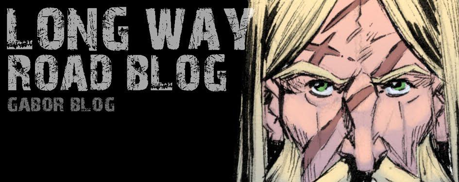 Gabor Blog!
