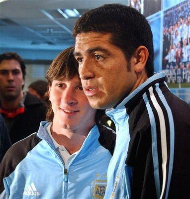 lionel messi argentina 2
