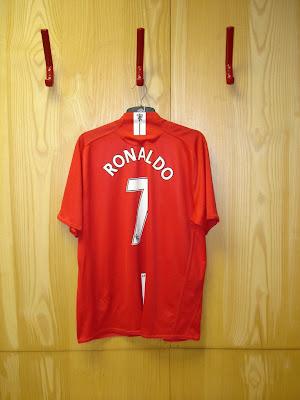Cristiano Ronaldo gallery 1