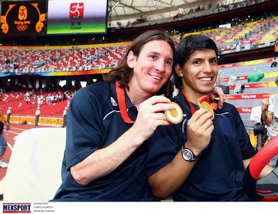 Lionel Messi Image 4