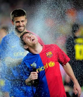 Lionel Messi Picture 4