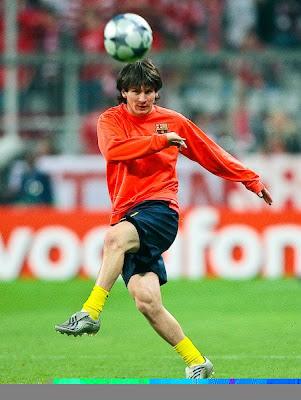 Lionel Messi Picture 5