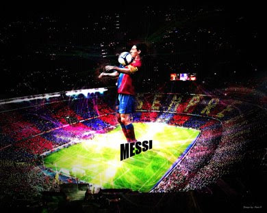 messi wallpaper. lionel messi wallpaper 2009.