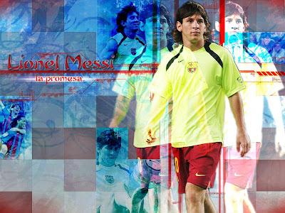 Lionel Messi Wallpapers 6