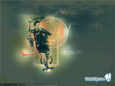 Lionel Messi Wallpapers 10