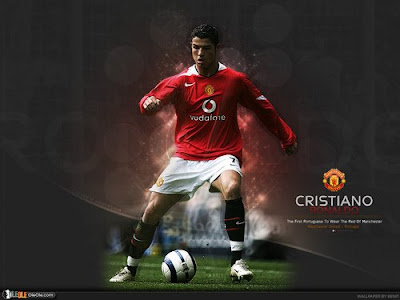 Cristiano Ronaldo Wallpapers 6