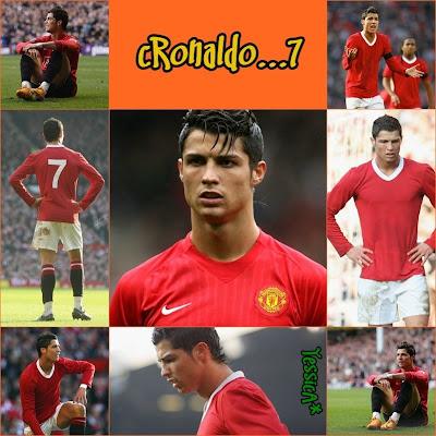 Cristiano Ronaldo Posters 2