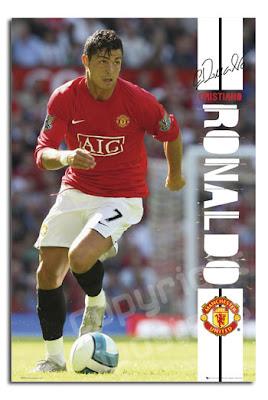 cristiano ronaldo posters 1