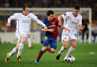 Lionel Andres Messi 3