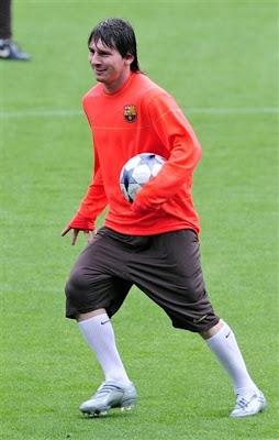 Lionel Messi Pictures 4