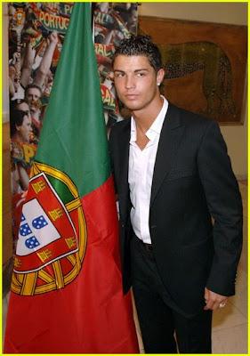 Cristiano Ronaldo Manchester United Pictures 1