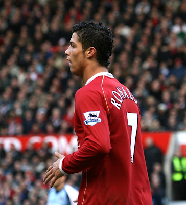 Cristiano Ronaldo, Manchester United, Portugal, Transfer to Real Madrid, Photos 1
