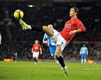 Cristiano Ronaldo, Manchester United, Portugal, Transfer to Real Madrid, Pictures 1