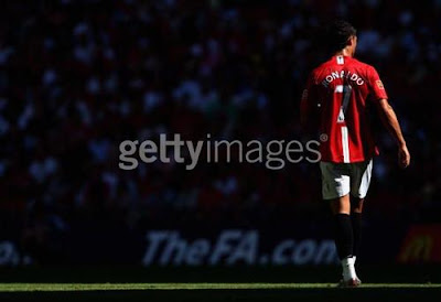 Cristiano Ronaldo, Manchester United, Portugal, Transfer to Real Madrid, Images 2