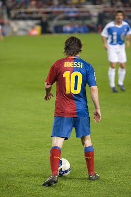 Lionel Messi, Barcelona, Argentina, Posters 5