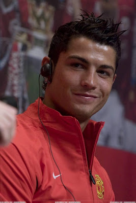 Cristiano Ronaldo, Manchester United, Portugal, Transfer to Real Madrid, Photos 4