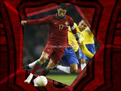 ronaldo wallpapers of portugal. Ronaldo Wallpapers,