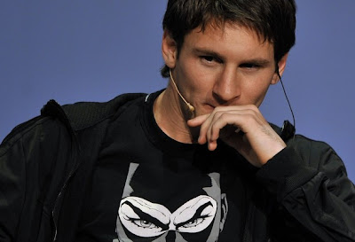 Lionel Messi, Barcelona, Argentina, Wallpapers 3