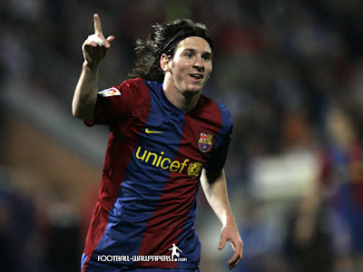 Lionel Messi-Messi-Barcelona-Argentina-Posters 1