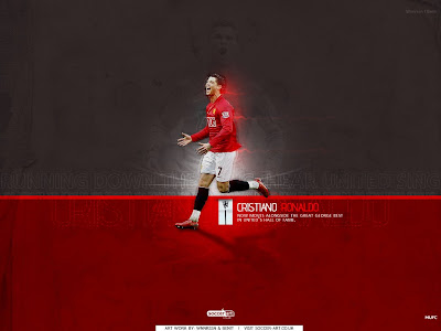 Cristiano Ronaldo-Ronaldo-CR7-Manchester United-Portugal-Transfer to Real Madrid-Wallpapers 3