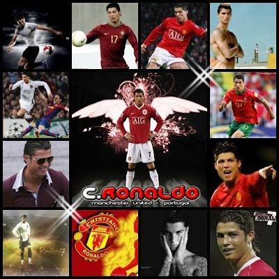 Cristiano Ronaldo-Ronaldo-CR7-Manchester United-Portugal-Transfer to Real Madrid-Pictures 2