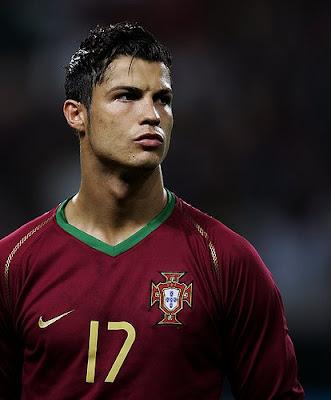 cristiano ronaldo makeup. Cristiano Ronaldo