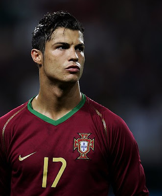 Cristiano Ronaldo-Ronaldo-CR7-Manchester United-Portugal-Transfer to Real Madrid-Pictures 1