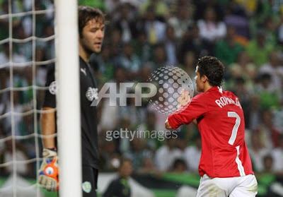 Cristiano Ronaldo-Real Madrid-Portugal-Images 2