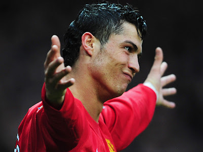 Cristiano Ronaldo-Real Madrid-Portugal-Photo Gallery 2