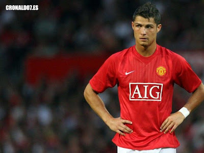 Cristiano Ronaldo-Real Madrid-Portugal-Photo Gallery 3