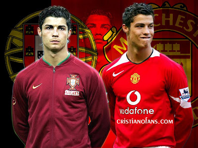 Cristiano Ronaldo-Real Madrid-Portugal-Wallpapers 4