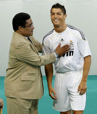 Cristiano Ronaldo Real Madrid - CR9 - Pictures