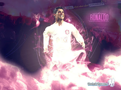 Cristiano Ronaldo Real Madrid - Wallpapaers 11
