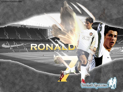 Cristiano Ronaldo Real Madrid - Wallpapaers 18