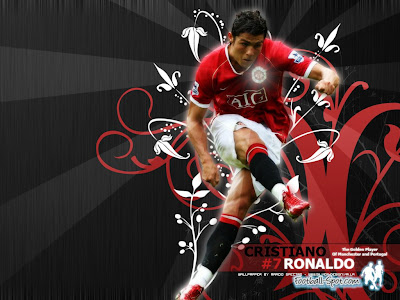 Cristiano Ronaldo Real Madrid - Wallpapaers 24