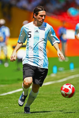 Lionel Messi Photos 3