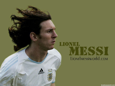 Lionel Messi - Wallpapers 15