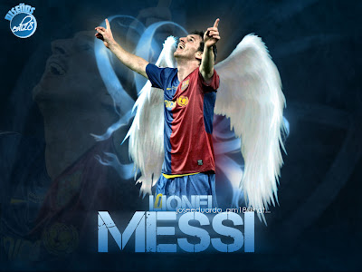 Lionel Messi - Wallpapers 22
