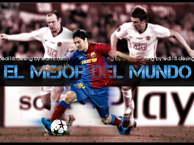 Lionel Messi - Wallpapers 21