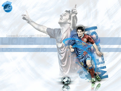 Lionel Messi - Wallpapers 19