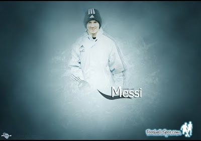 Lionel Messi - Wallpapers 20