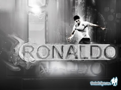 Criatiano Ronaldo - Real Madrid - Wallpapaers 22