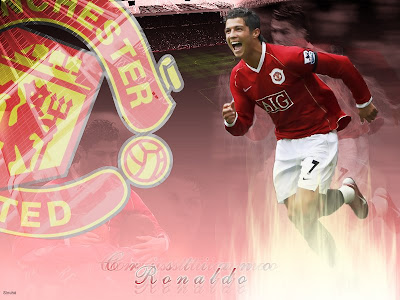 Cristiano Ronaldo Real Madrid - CR9 - Wallpapers 7