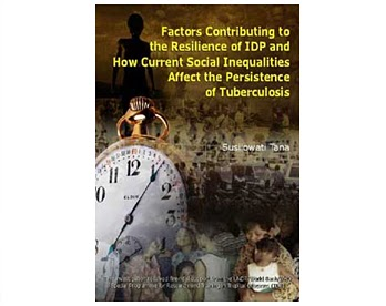social affects of tuberculosis Because of the close social interplay between tb and hiv, public health professionals are increasingly interested in factors, such as disease-related stigma and knowledge, that might impact prevention and treatment of both diseases.