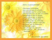 Gracias AguaLuna.
