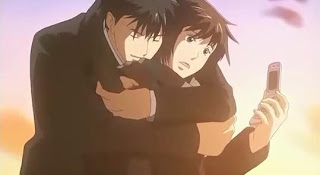 Nodame Cantibile (screenshot)