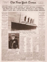 Titanic (newspaper)