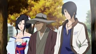 Jigoku Shoujo Futakomori (Screenshot)