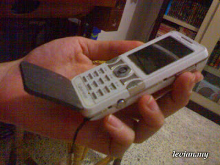 Mobile Phone (Photograph)