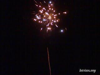 Fireworks (Photograph)